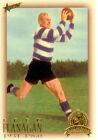 Fred Flanagan AFL & Australian Rules Football Trading Cards