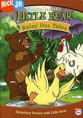 Little Bear - Little Bear: Rainy Day Tales [New DVD] Full Frame