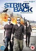 Strike Back DVD