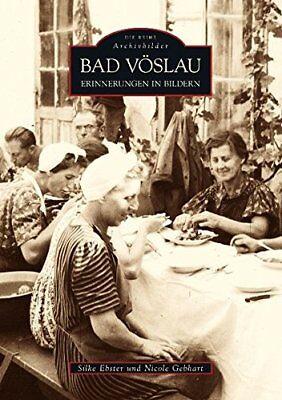 Bad Vöslau Niederösterreich Stadt Geschichte Bildband Bilder Buch Fotos AK Book