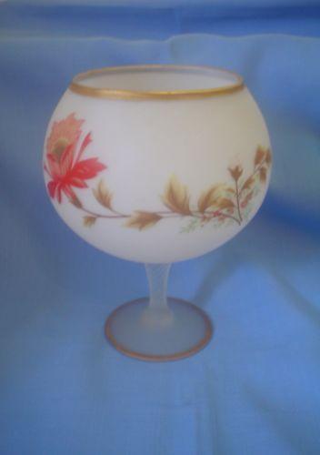 Brandy Balloon Glass Ebay