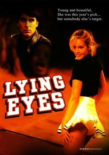 Lying Eyes [new Dvd] Ntsc Format