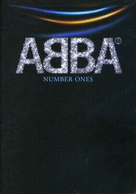 ABBA: Number Ones (REGION 1 DVD New)