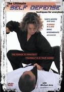 Self Defense DVD