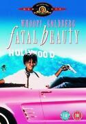 Fatal Beauty DVD