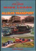 Heavy Haulage Books