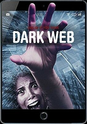 Dark Web  New Dvd