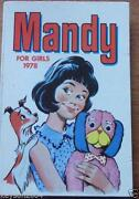 Mandy Comics