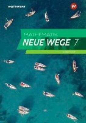 Mathe Neue Wege SI 7 Arb.+Lös. G9 NRW SH 2019