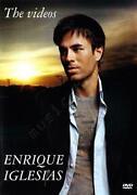 Enrique Iglesias DVD