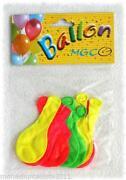 Neon Luftballons