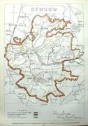 Antique Maps Gloucestershire