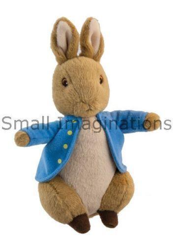 Toys For Bunnies : Rabbit soft toy ebay