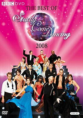 Strictly Come Dancing - The Best of Series 2008 - Seri (DVD) (2009) Len (Best Of Strictly Come Dancing)