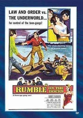 Rumble On The Docks New Dvd