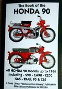 1966 Honda S90