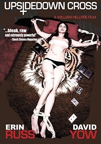 Upsidedown Cross (2016, REGION 1 DVD New)