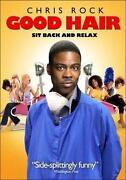 Chris Rock DVD