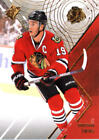 Jonathan Toews Not Autographed Hockey Trading Cards Set
