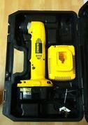 Cordless Drill Driver 18V