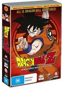 Dragon Ball Z Movie Collection