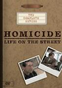 Homicide Life on The Street
