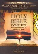 Bible on DVD