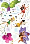 Tinkerbell Wall Art