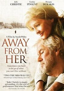 Away From Her DVD (2006)