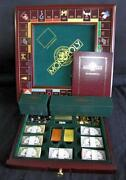 Franklin Mint Game