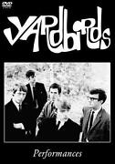 Yardbirds DVD