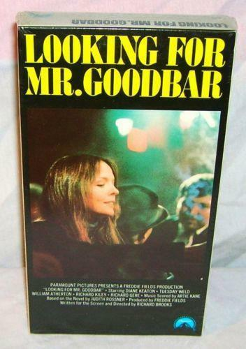 Looking For Mr Goodbar: DVDs & Movies