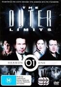 Outer Limits DVD