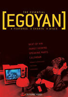 The Essential Egoyan (4 features 3 shorts)