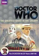 Doctor Who Greatest Show