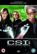 CSI Complete Boxset