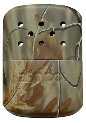 Zippo 12 Hour Outdoor Hand Warmer Realtree Pocket Size Furnace 40289 40349 *NEW*