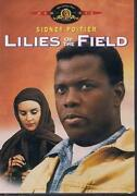 Lilies of The Field DVD