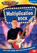 Rock N Learn DVD