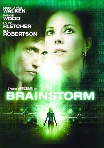 Brainstorm [new Dvd]