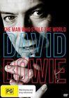 David Bowie Movie DVDs