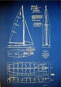Sailboat Plans