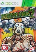 Borderlands 2 Xbox 360