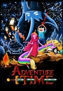 Adventure Time Art