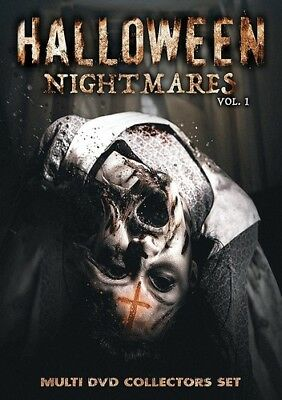Halloween Nightmares 1 [New - Halloween Nightmares
