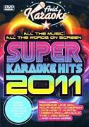 Karaoke DVD 2011