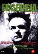 Eraserhead DVD