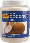 Cocosöl