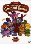 Disney Gummi Bears