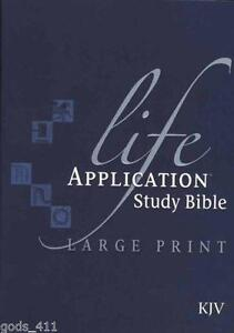 Image Result For Life Application Study Bible Barnes And Noble